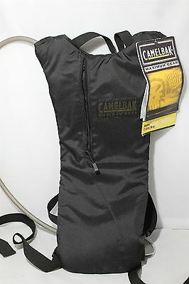 Camelbak Maxiumum Gear Compact Upgrad Black Hydration System W/ Bladder New