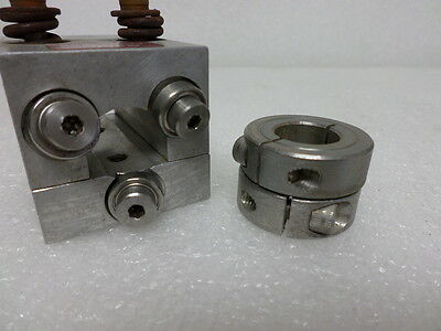 ROH'LIX  3107 Actuator  3/4 Shaft Dia.(in) and 2 collar shaft
