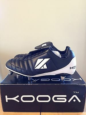 KOOGA Classic Cs-4 LCST Rugby Boots - Uk Size: 8