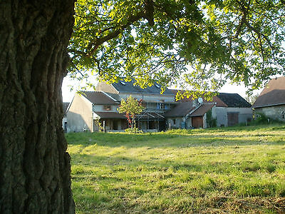 Book Now a Family Summer in France L'Hermitage Luxury Accomodation in Limousin