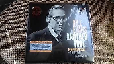 Bill Evans Another Time The Hilversum Concert rsd 2017 180g SEALED