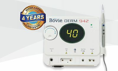 Bovie Medical Aaron 942 Electrosurgical Unit, 40 Watt, Dual Voltage ~Brand New~