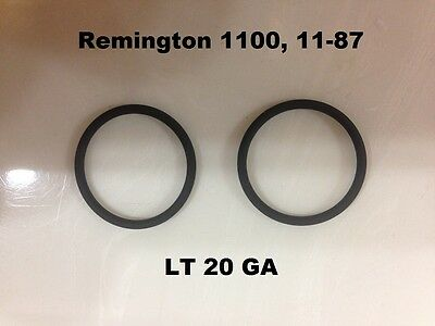 Remington 1100 LT 20, LW 20 Barrel Gas Seal Viton O-ring