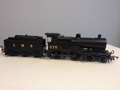 HORNBY R2099 Class 2P 4-4-0 579 in LMS black