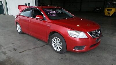 Toyota Aurion Camry Right Front Door #62181