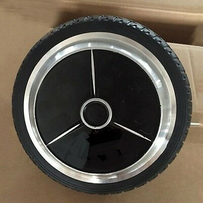 "hoverboard 6.5"" Replacement Wheel Rim Tire Smart self balance Scooter Motor Part"