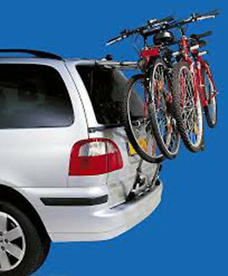 Automaxi Rider II 3 Bikes Carrier on Rear Door (259-16)