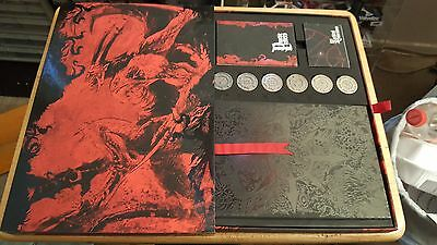 Chaos Daemons Grimoire Limited Codex Warhammer 40k 350/500