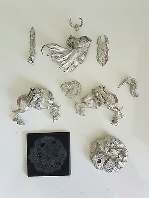 warhammer archaon everchosen OOP metal / lord of the end times