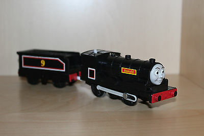 Thomas The Tank Engine Tomy Trackmaster  Motorised Donald with Tender