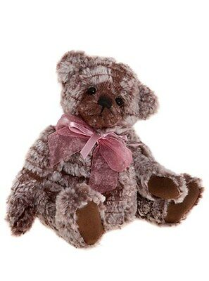 Collectable Bear Great Gift Idea new 23cm