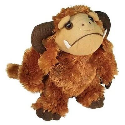 "9"" Ludo Plush from Labyrinth *NEW* *Free Shipping*"