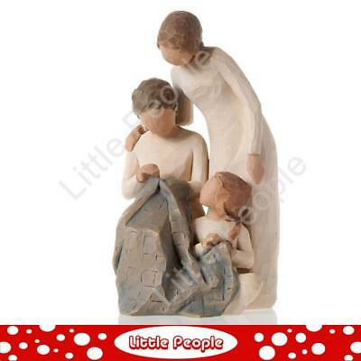 Willow Tree - Figurine Generations Collectable Gift NEW