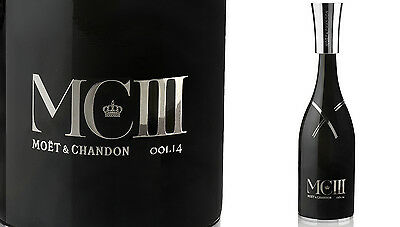 Moet & Chandon - MC III, 0,75L, 12,5% Vol.