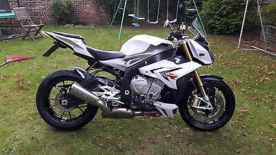 BMW S 1000 R Sport Immaculate Condition