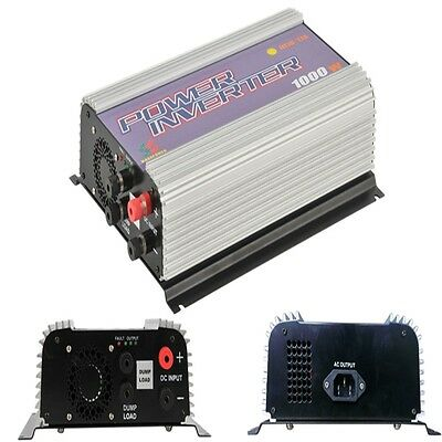 1000W Grid Tie Inverter wind generator MPPT Inverter for 3 Phase AC Output Wind