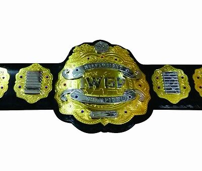 IWGP heavyweight   belt replica belt adult  size
