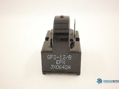 AODA QP2-12/B Compressor starter relay PTC assembly