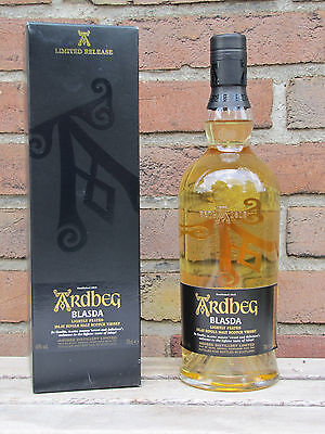 Ardbeg Blasda - limited release - Islay Single Malt Scotch Whisky - 0,7l, - 40%