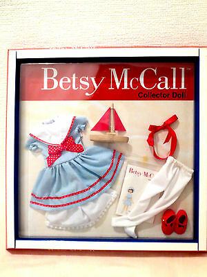 """14"""" Betsy McCaLL """"Goes Sailing"""" outfit FITS Tonner KISH & EFFNER LITTLE DARLING"""