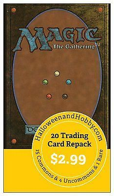 1 MTG Magic the Gathering 20 Pack Booster Rare Planeswalker | Buy 10 get 10 Free