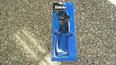 Ideal Industries 400 MCM Ratcheting Cable Cutter #35-056 *NEW*