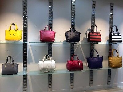Wholesale Job Lot Ladies Women Handbags Mix Styles Mix Colours 30