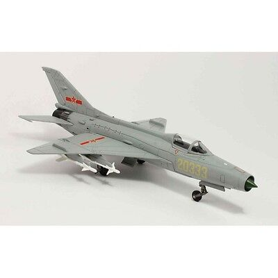 AIR FORCE ONE (Like Franklin Mint); J-7G Fishbed (MiG-21); 1/48 Die Cast Model