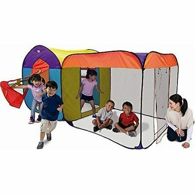 Luxury Townhouse Giant Play Tent by PlayHut