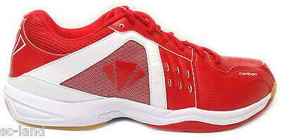 Badminton Shoes Carlton Indoor Trainers UK Size 8 9 9.5 New