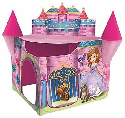 Playhut Sofia The First Princess Castle Tent (Discontinued by manufacturer)