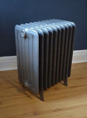Restored Original Cast Iron Radiator