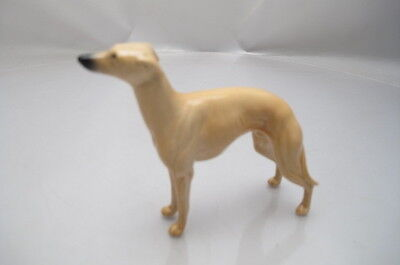 Vintage Beswick 1786B Whippet Winged Marksman Of Always