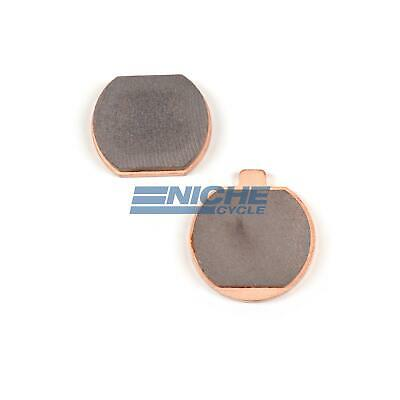 Front Performance Brake Pads For Kawasaki KZ750 KZ 750 B1-B4 76-79