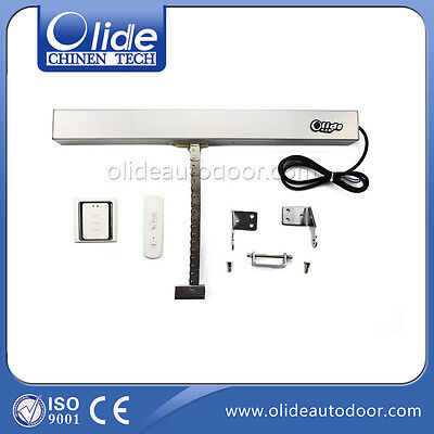 Automatic Chain Window Opener / Motor / Actuator with Remote Control