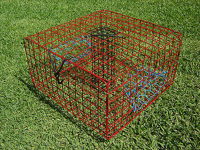 Crab trap;crab pot;do it yourself;kit
