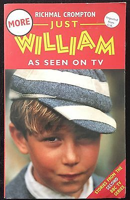More Just William ~ RICHMAL CROMPTON