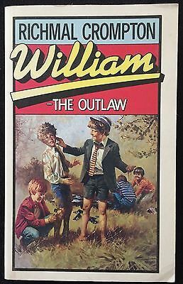 William-The Outlaw ~ RICHMAL CROMPTON