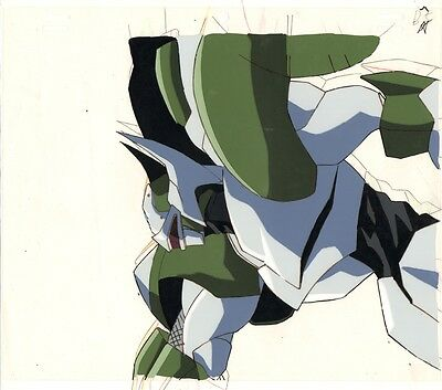 Anime Cel Rayearth 2 cels #136