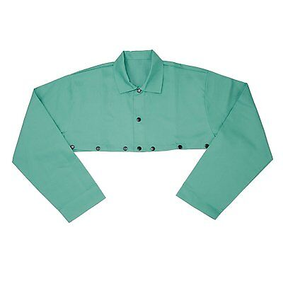 IRONCAT 7051/3XL Irontex FR Cotton Cape Sleeve, 3XL, Green Pack of 1