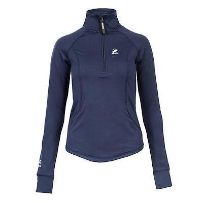 Horze Supreme Andie Ladies Horse Riding Long sleeve Technical Base layer - SALE