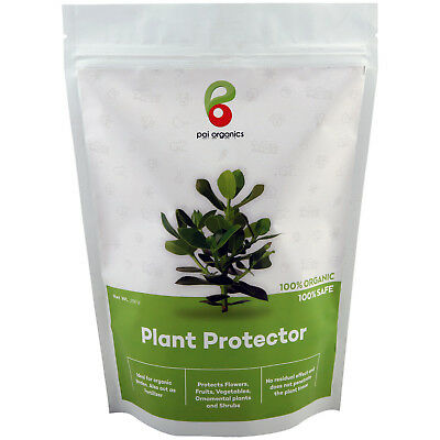 Pai's Organic Plant insect killer for lawn and garden, Pest Killer 250 gm