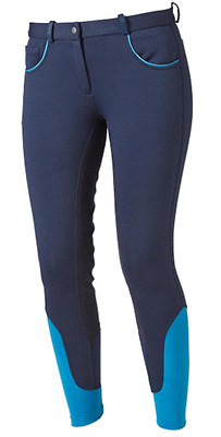 Toggi Ladies Friesian Winter Horse Riding Breeches - SALE