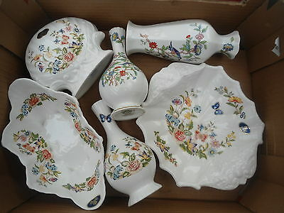 Aynsley 6 Piece Set In One Lot