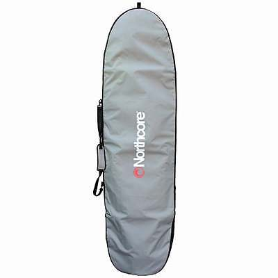 """Northcore 9'2"""" Addiction Longboard Surfboard Bag, Surfboard Protective Cover/Bag"""