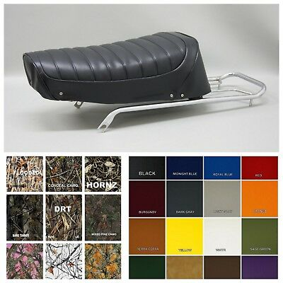 Honda PA50 Seat Cover PA50I PA50II MOPED MINTY HOBBIT 1979 1980 in 25 COLORS (E)