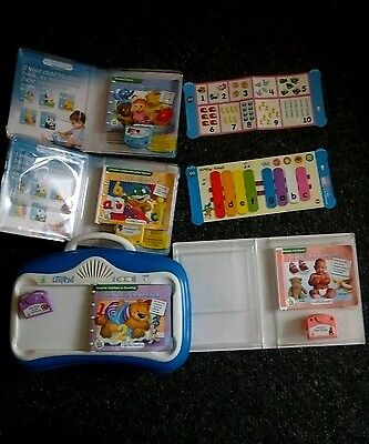 Leapfrog leappad little touch learning system toddlers
