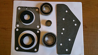 COLUMBIA GOLF CART SHORT BLOCK KIT (BEARING/SEALS/GASKET)  '82 to '95