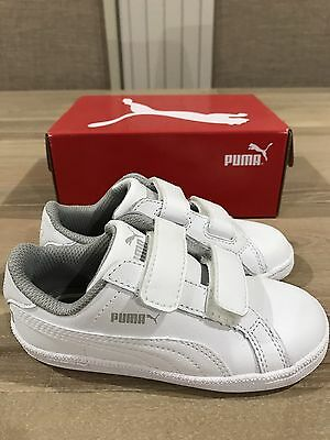 Brand New Authentic PUMA Toddler Shoes. Size - 9 (15.5 cm)