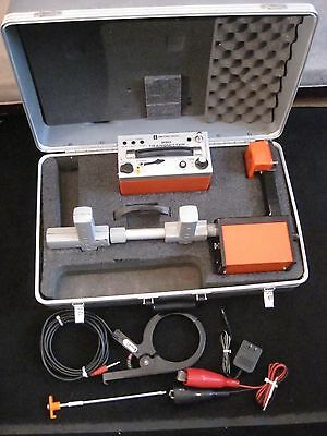 Metrotech 850 Cable / Pipe Locator 30 DAY WARRANTY #2
